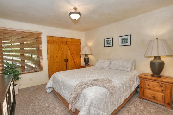 Bedroom 3 - Hall Bath