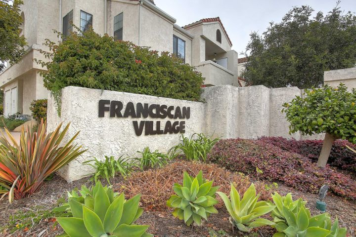 1261 Franciscan Court, 7, SANTA BARBARA, CA 93013