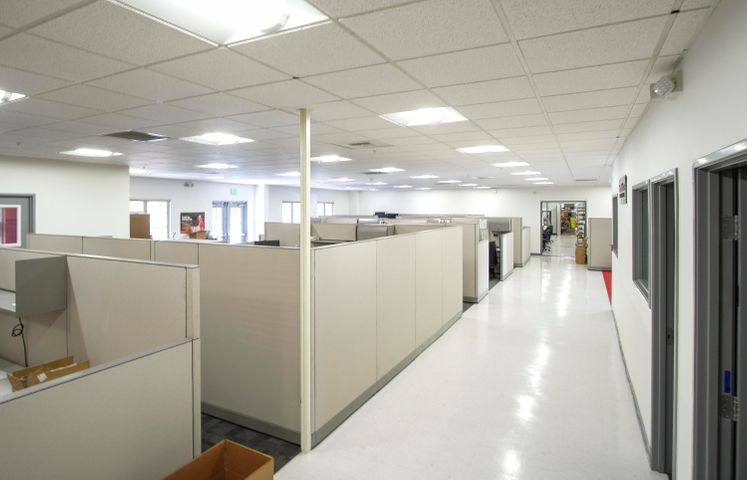 425 N Milpas St - office space