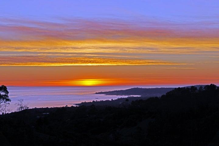 Sunset Harbor 2