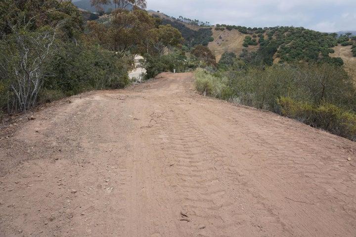 Access Road 2