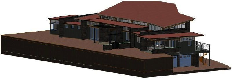 Rendering Front-Right