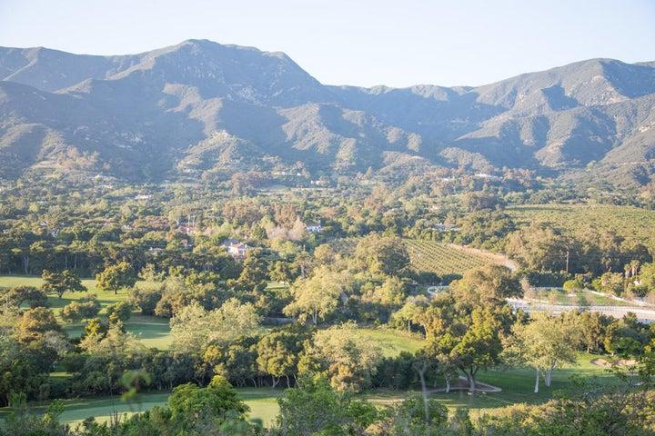 Valley Club of Montecito