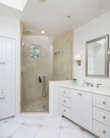 10. Master Bathroom