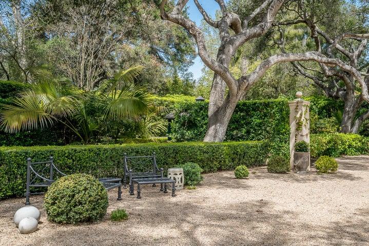 7 San Leandro garden rear