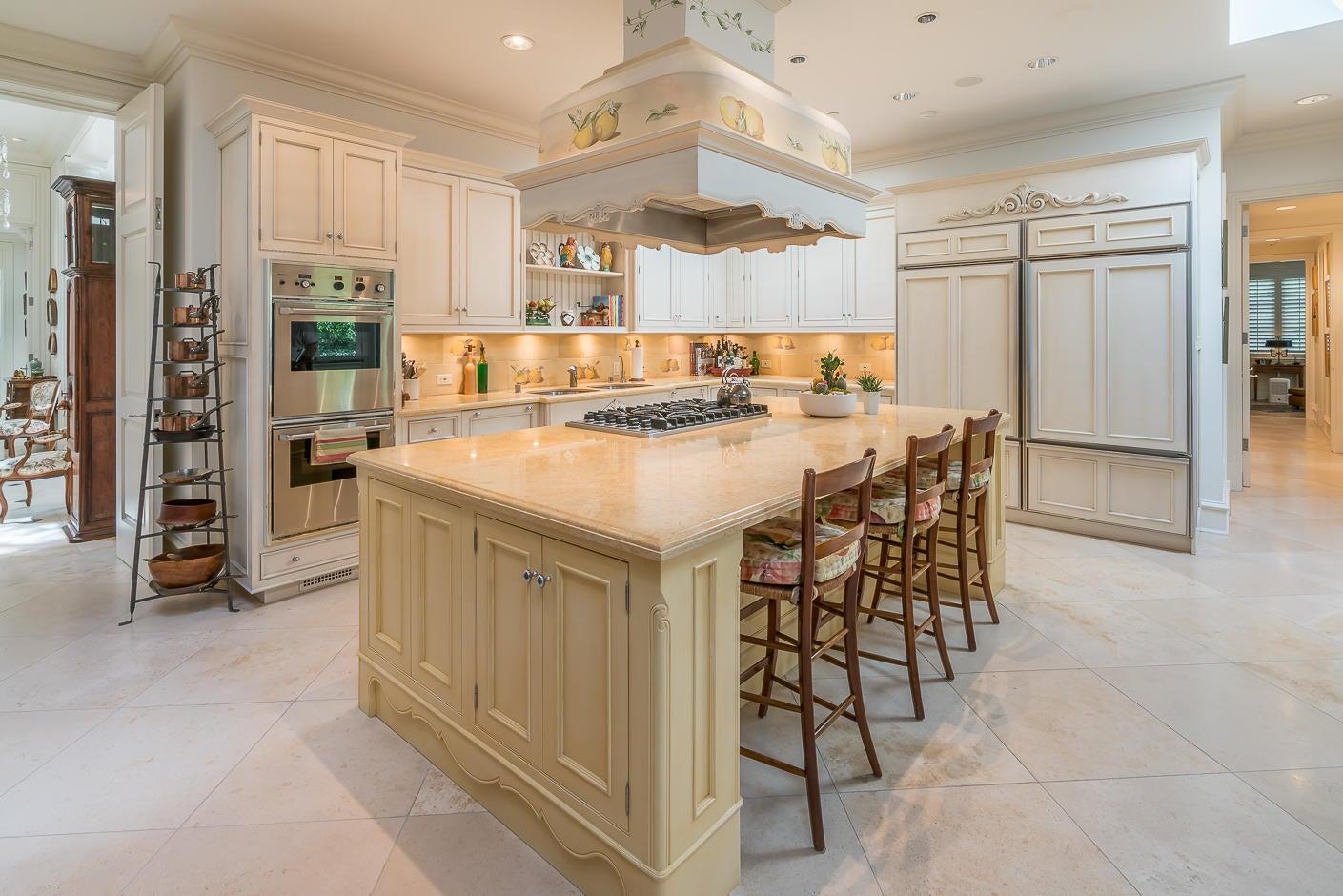 8 San Leandro kitchen