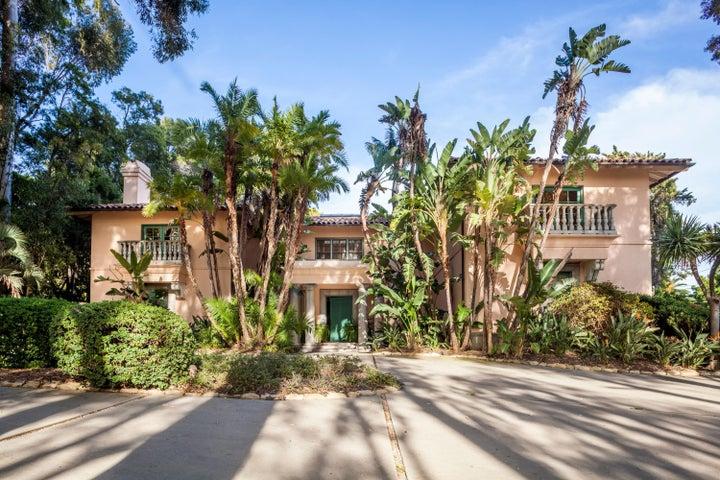 652 Park Lane, Montecito - front day