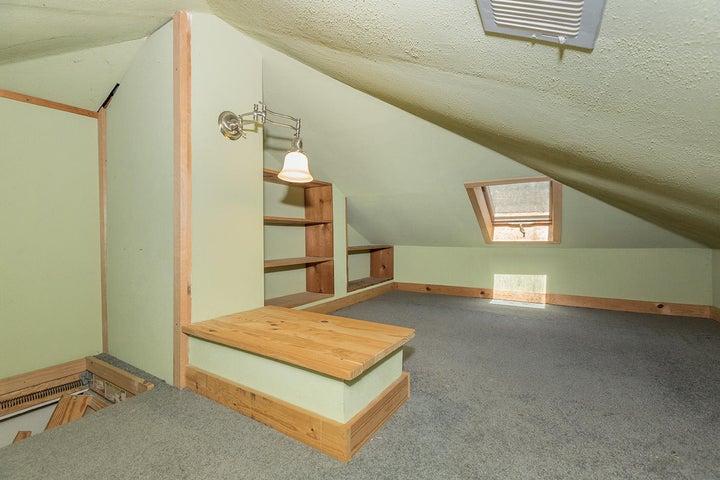 14 attic