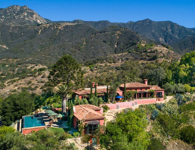 3090 Hidden Valley Ln, SANTA BARBARA, CA 93108