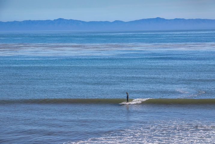 pasado surf