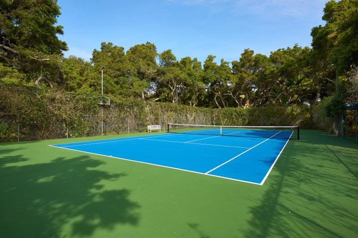 034_Tennis Court