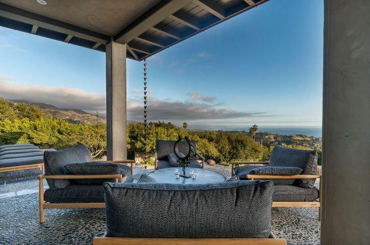 002 patio with ocean views