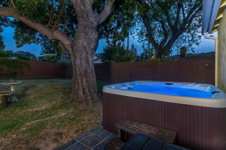 023 hot tub