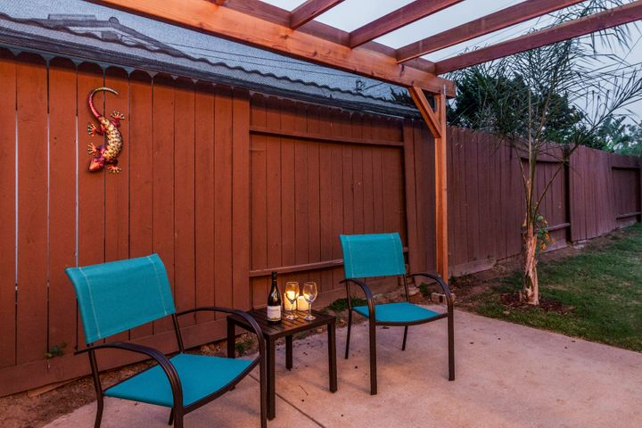 025 patio. sitting area