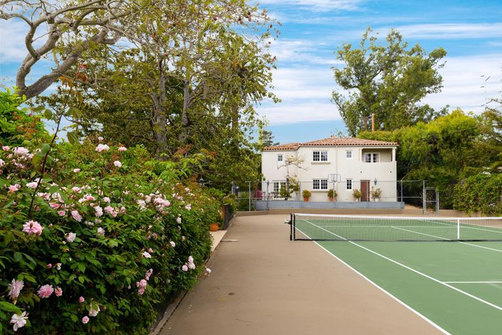 Guest House&Tennis