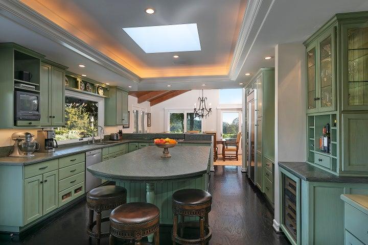 Gormet Kitchen