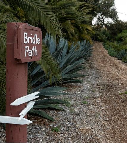 Bridle Trails