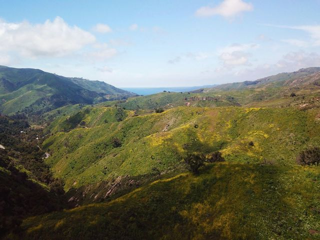12 - Ocean View - Drone