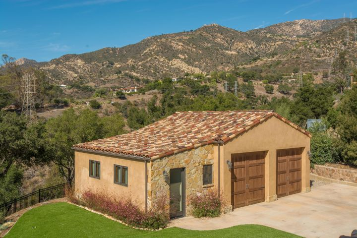 Casita with Double Garage