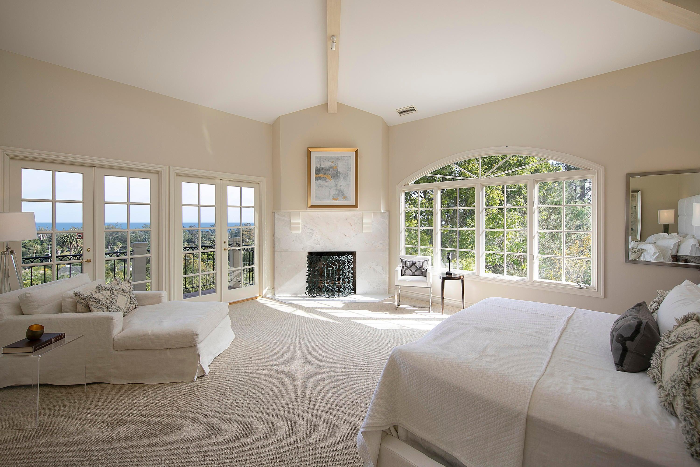 Master Suite w/Ocean Views