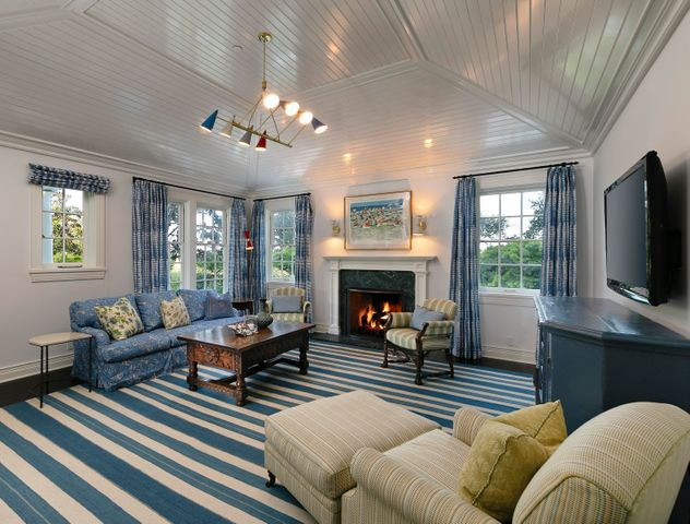 Guest House Living Room