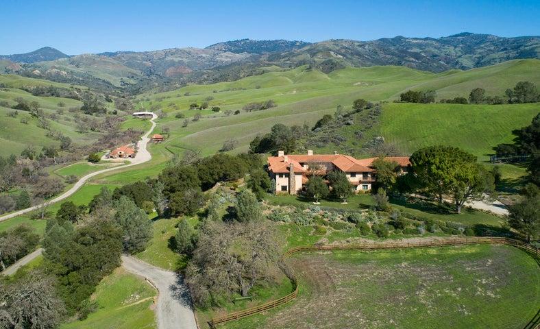 Latigo Estate acreage view