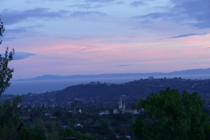 Mesmerizing Sunset Colors
