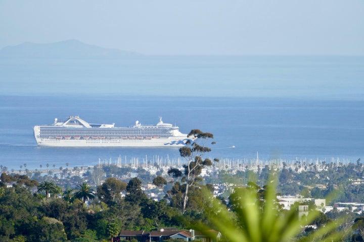 Ships at the Harbor