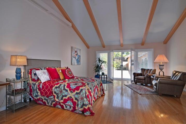 TOM master bedroom