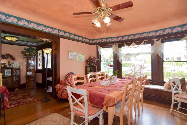 1327 DINING & ENTRY