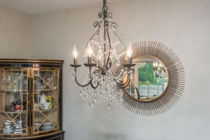 Eclectic Luxury and Charm