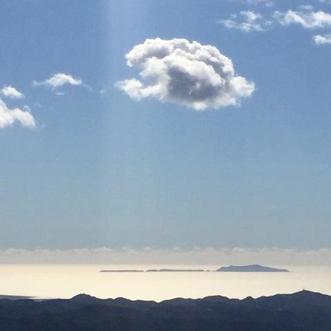 15 View of Anacapa Island
