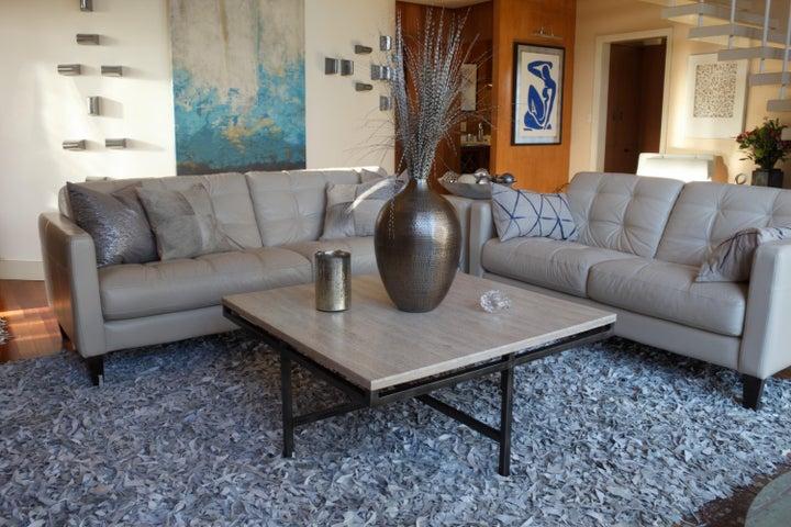 1st Floor Living Room Furnished Sofas