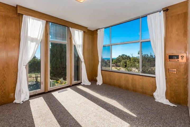 Mstr Bedroom w/Ocean Views