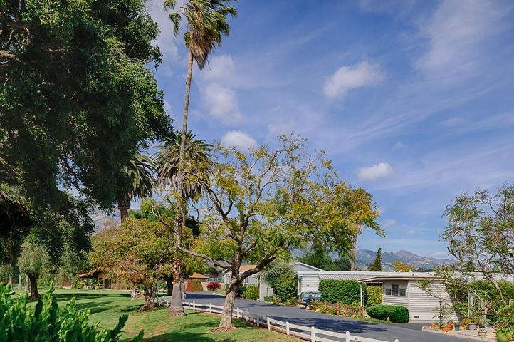 333 Old Mill Rd, Spc 309, SANTA BARBARA, CA 93110