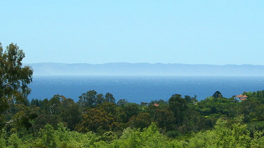 1000-32 Panoramic Ocean View