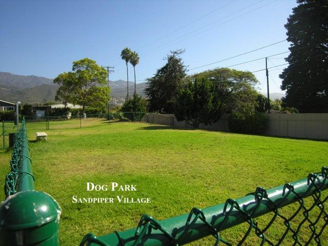Sandpiper Dog Park