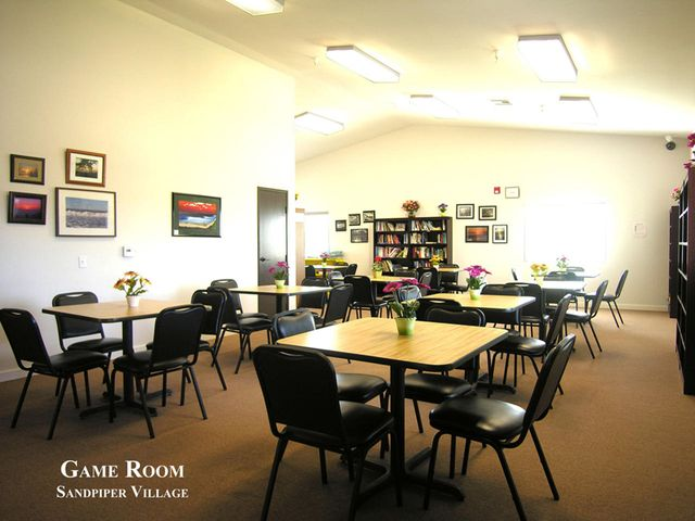 Park Game Room