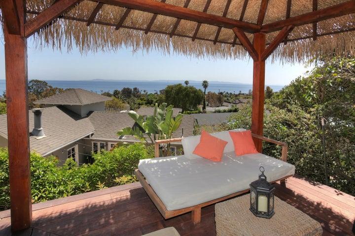 Cabana Views