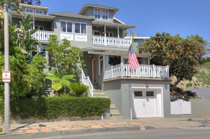 Perfect Santa Barbara