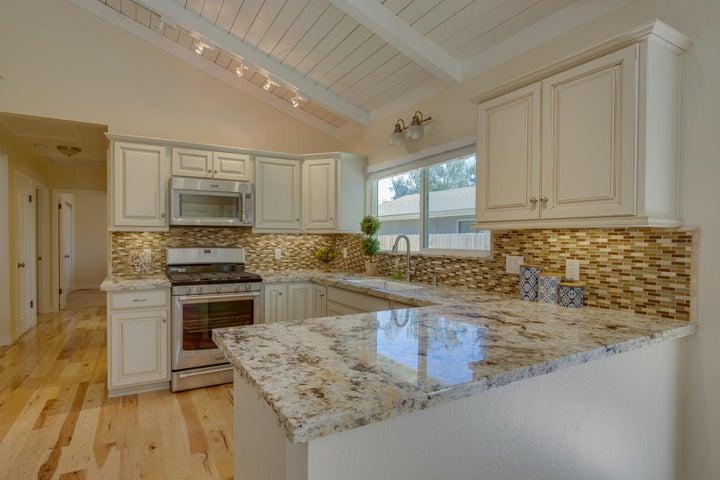 Kitchen pic