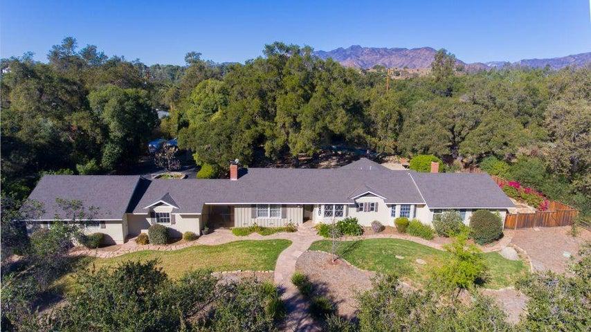 802 El Toro Road Ojai Home for Sale (2)