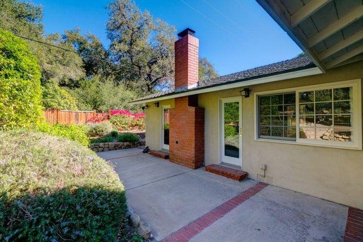 802 El Toro Road Ojai Home for Sale (54)