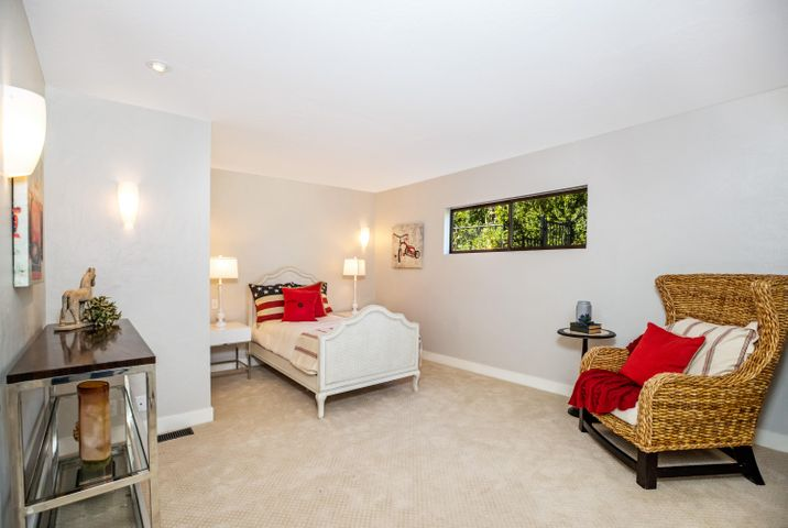 Downstairs - Bedroom 4