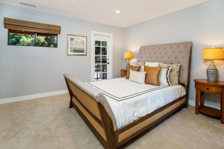 Upstairs - Bedroom 2