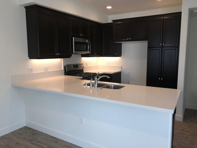 VVB 115 kitchen