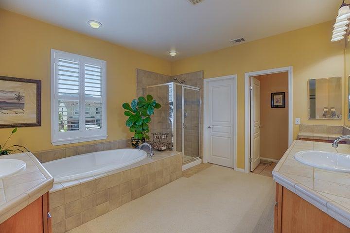 Spa-like Bath