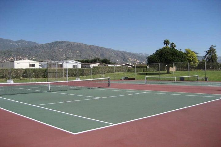 Sandpiper Tennis