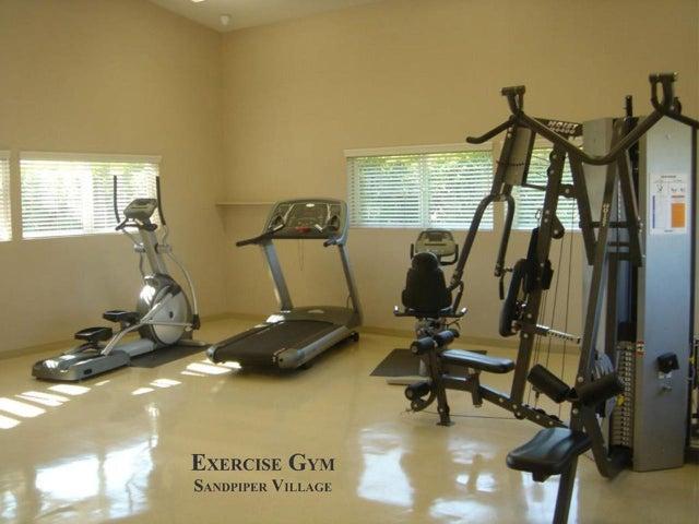 Sandpiper Fitness Gym