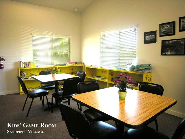 Sandpiper Kids' Room